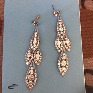 Costume Jewelry Earrings for Any Evening Out